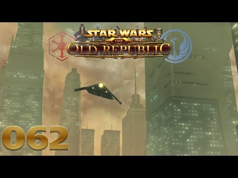 Star Wars The old Republic Gameplay german deutsch – Part 62 – Den Turm hinauf