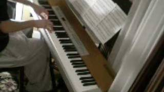 Pirates of the Caribbean Piano (Part 2/2)