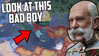 What If HOI4 Started In 1905?!