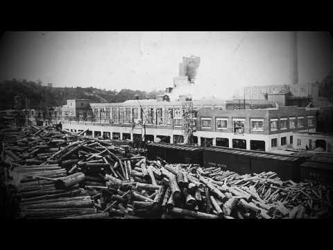 EMISSION TELE - Donnacona 100 ans histoire Émission 1