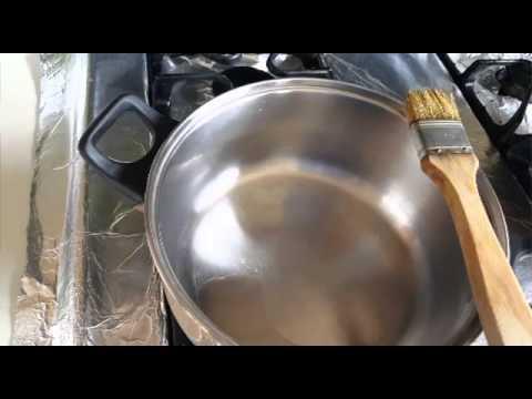 طرز تهیه ماست خانه گی recipe homemade yogurt
