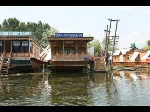 Manila Group Of House Boats - Srinagar - India