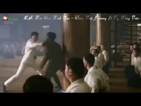 LK Trò Chơi Tình Yêu - Đoàn Việt Phương ft Vy Thúy Vân