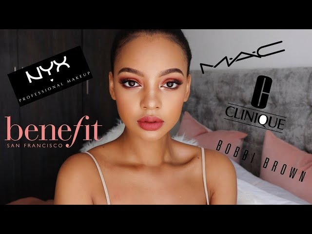 Full Face Of First Impressions | MIHLALI N