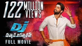 Video DJ Duvvada Jagannadham | Telugu Full Movie 2017 | Allu Arjun, Pooja Hegde download MP3, 3GP, MP4, WEBM, AVI, FLV Juli 2018