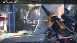 Destiny Montage, Self Destruct by Octaves Of Octocracy