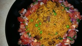 How to make Pilau