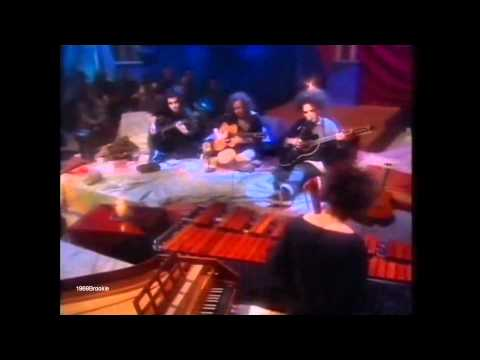 The Cure - If Only Tonight We Could Sleep - MTV Unplugged