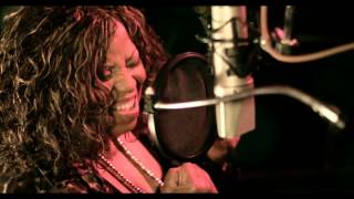 """Steve """"Silk"""" Hurley Feat. Sharon Pass - The Word Is Love Official S&S HD Video"""