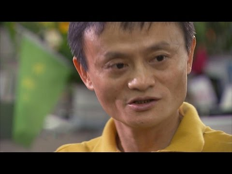 How Alibaba uses its data to make loans