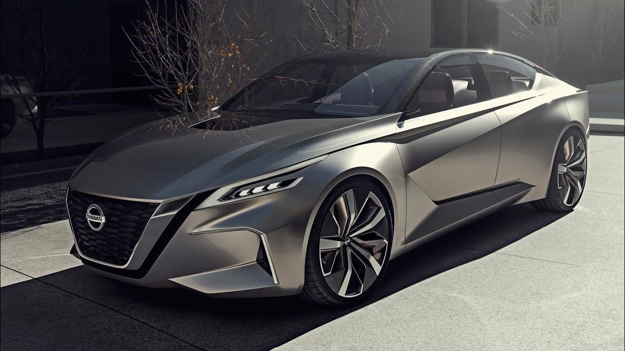 2020 Nissan Maxima Nismo Spesification