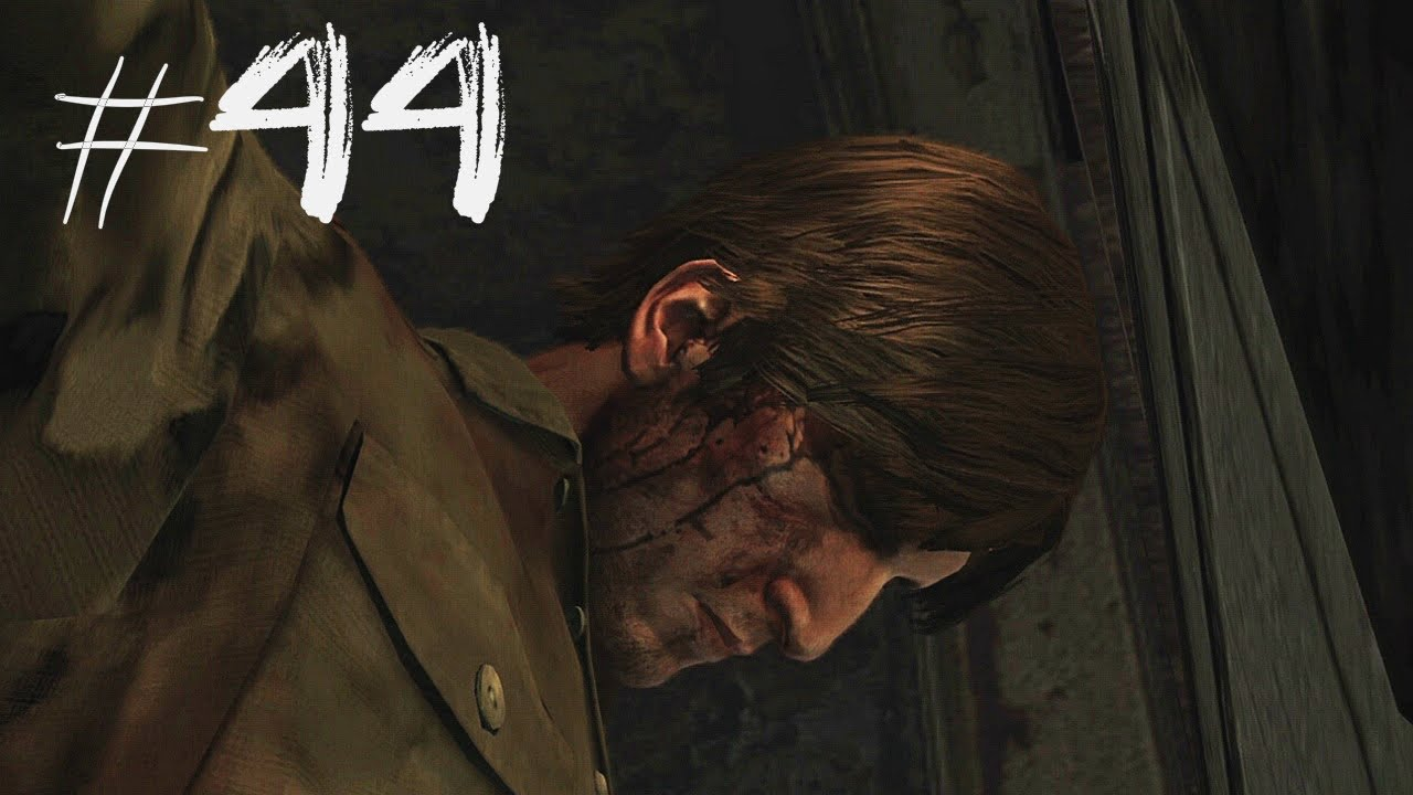 Silent hill downpour mirror mirror gameplay for Mirror gameplay walkthrough