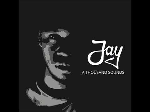 Black Coffee - Pieces of Me Intro (Jay's mix)