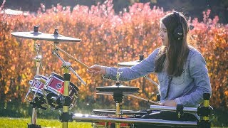 Alan Walker - Diamond Heart - Drum Cover | TheKays