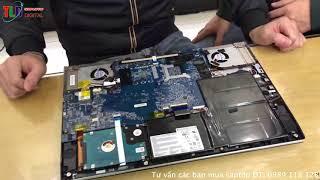 Em Trai Đi Làm Tự Thưởng Cho Mình Chiếc Laptop MSI PX60 6QE Mỏng Nhẹ Mạnh Mẽ