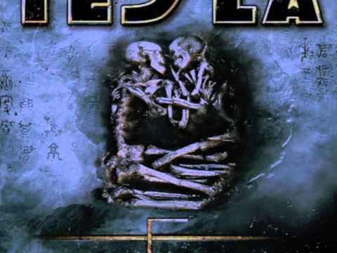 TESLA- Love In Vain