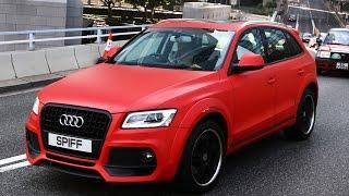 Abt Audi Q5 2009 Videos