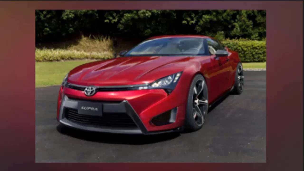 2020 Toyota Celica Wallpaper