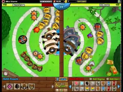 Bloons TD Battles #01: Learn From Your Mistakes!