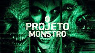 O Projeto Monstro - The Monster Project (Trailer Legendado)