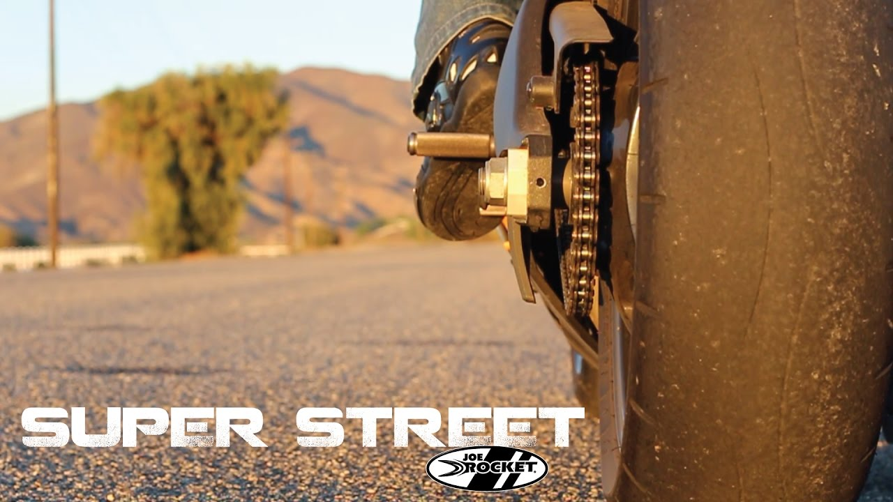 3e043a8770d Superstreet Boot — Joe Rocket
