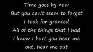Krezip I Apologize lyrics