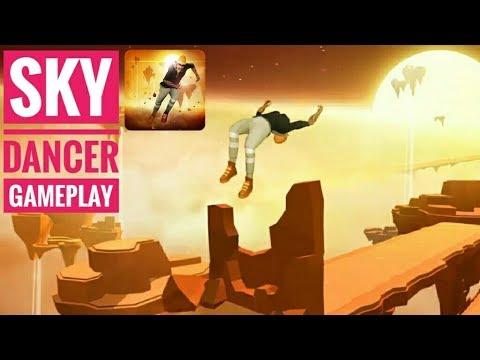 نتيجة بحث الصور عن Sky Dancer: Parkour Freerunner