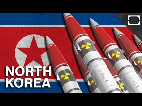 The Rise Of Nuclear North Korea
