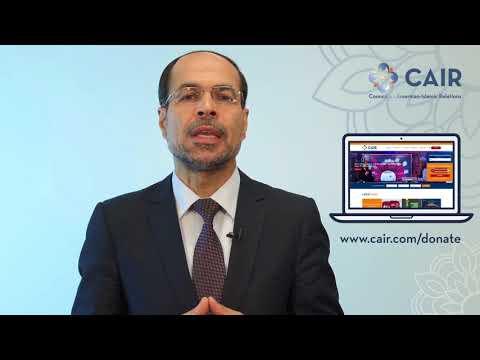 Video: It's Almost Eid, Help CAIR Meet Its Ramadan Fundraising Goal