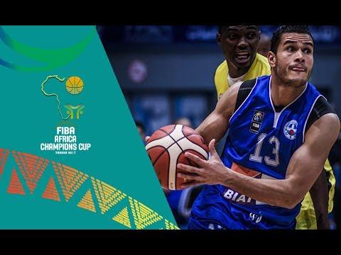 Gombe Bulls v Union Sportive Monastir - Full Game - FIBA Africa Champions Cup 2017