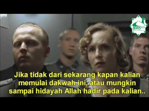 Pesan Hitler untuk pemuda Islam (Agar Masuk ROHIS)