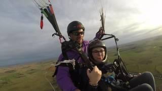 Volando en Navarro el 23/04/2017