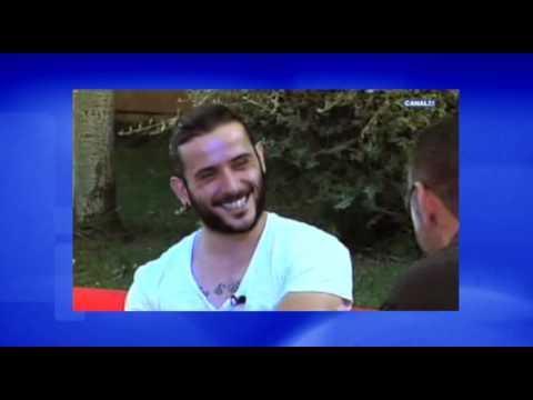 Entrevista a Joan Gallardo en Canal4.