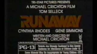 December 1984 movie trailers