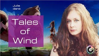 Tales Of Wind : le jeu sur mobile