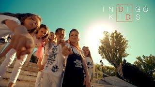 КЛИП ЛЕТА!!! INDIGO KIDS - ОДЕССА (MONATIK – Жизнь поёт)