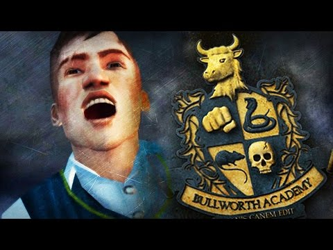BULLY 2 HAS BEEN CONFIRMED BY A ROCKSTARGAMES INSIDER