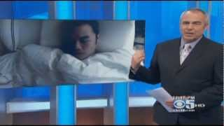 Anti-Snoring Device - CBS5 News - Reporter Kiet Do