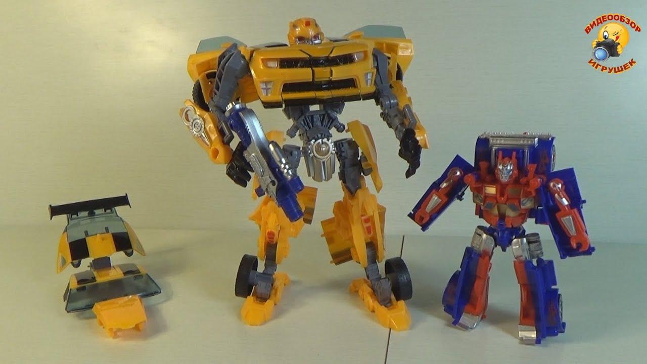 Трансформеры роботы под прикрытием картинки бамблби
