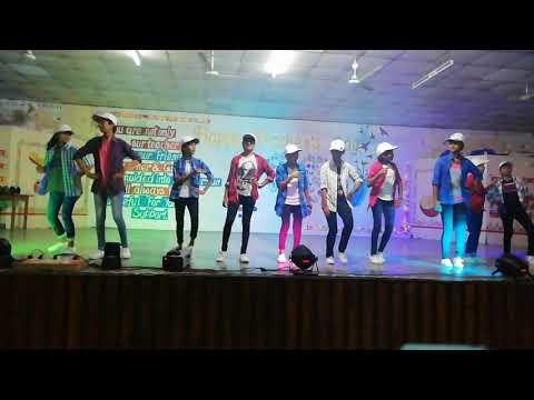 koi-ladki-h||-koi-ladka-hai||-teachers-day-programme||-dance