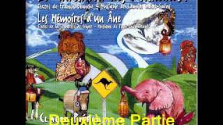 Le Carnaval des Animaux (Saint-Saëns Francis Blanche) :Claude Piéplu( Suite)