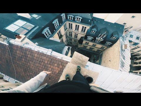 VINTAGE TRAN - Ballade sur le 7e arrondissement!