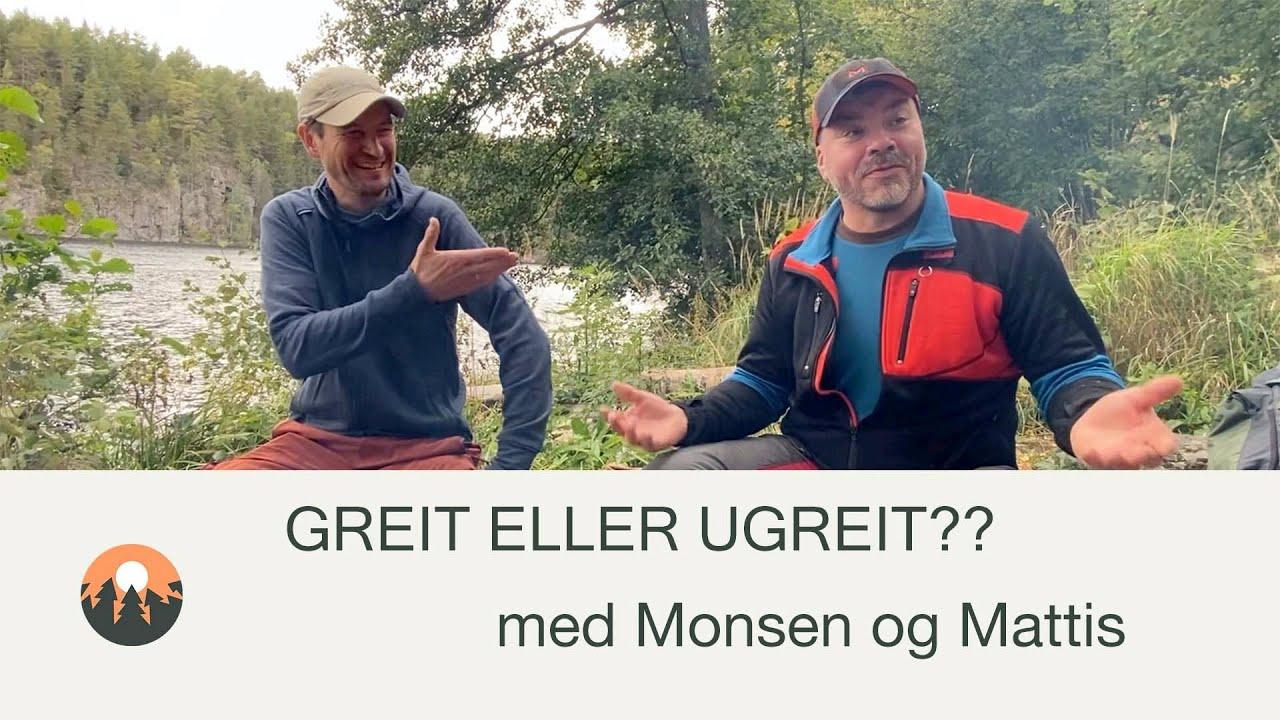 Monsen Monsen Og Mattis Sesong 2