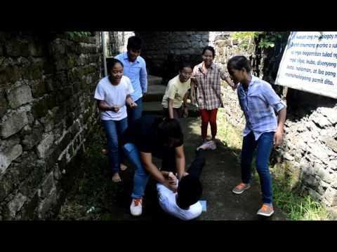 BASC - Jose Rizal BEED IIA
