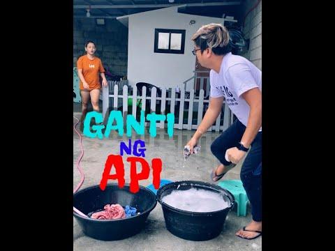 Download GANTI NG TINAKOT NA MISIS HAHAHA