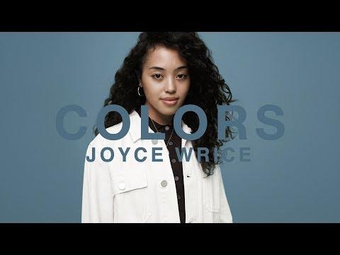 Joyce Wrice - Good Morning | A COLORS SHOW
