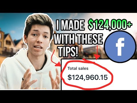 """FACEBOOK ADS Simple Fix: """"NO CONVERSIONS but doing EVERYTHING right?! (shopify drop shipping)"""