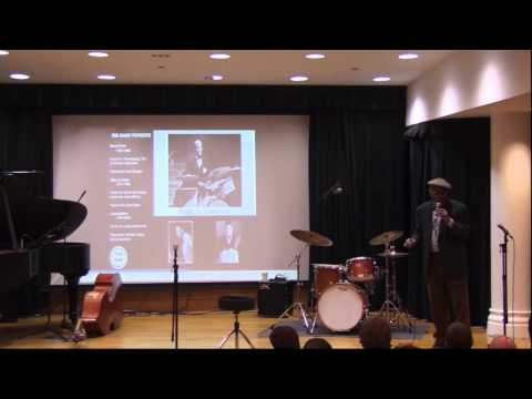 Eyes of the Masters | Albert Tootie 'Heath"