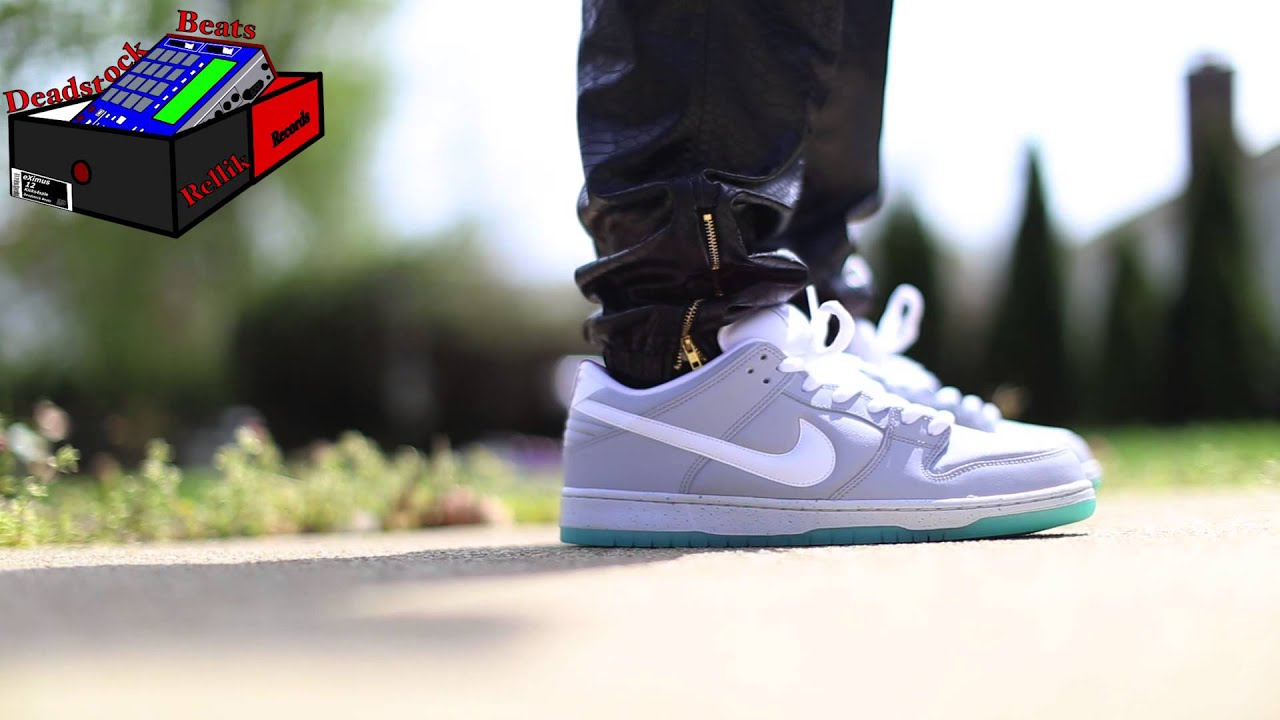 buying now outlet 100% quality denmark nike dunk mcfly nike air max eb47f 711ac