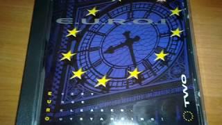 Shaydie - Always Forever (Eurodance)